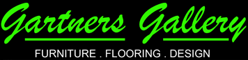 Gartners Gallery Logo